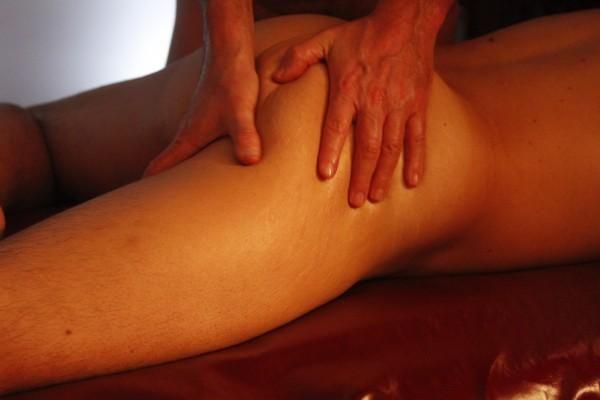 massaggio prostatico e estasi