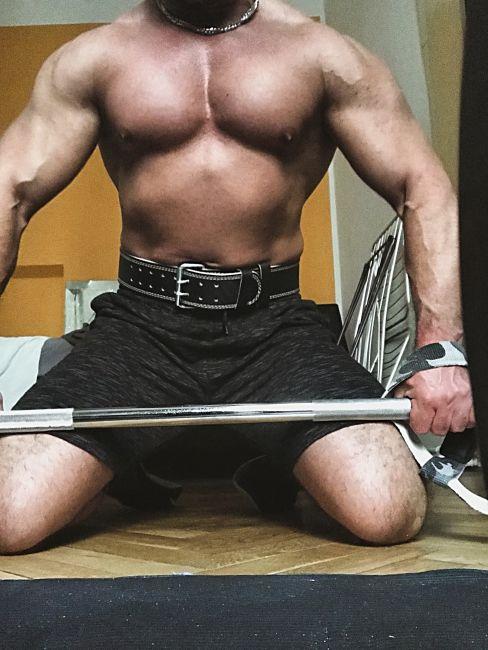 Dude Ficken Muscle Heiß Muscle at